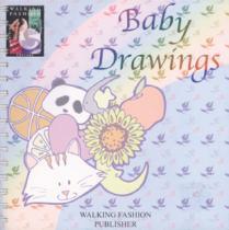 Baby Drawings + CD-Rom