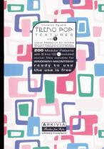 Tecno Pop Textures Vol. 1 (incl. CD-Rom)