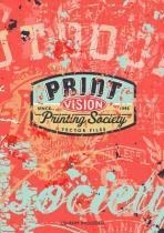 Print Vision by Printing Society incl. CD-ROM
