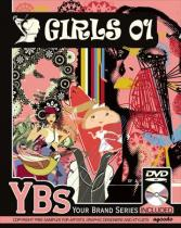 YBS Girls 01 incl. DVD