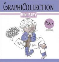 GraphiCollection Mini Baby Vol. 1 incl. DVD