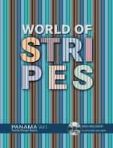 World of Stripes Vol. 1 incl. DVD