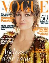 Vogue GB, Subscription Germany