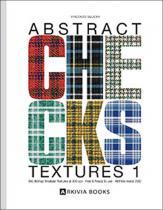 Abstract Checks Textures Vol. 1 incl. DVD