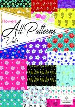 GraphiCollection Flowers AllPatterns Vol. 1