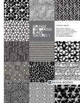 Grunge Decorative Black Textures Vol. 1 incl. DVD
