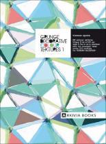 Grunge Decorative Color Textures Vol. 1 incl. DVD