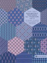 Geometric Textures for Fashion Vol. 2 incl. DVD