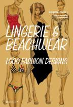 Lingerie & Beachwear 1.000 Fashion Designs