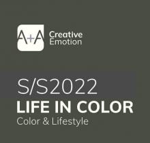 A + A Life in Color S/S 2022