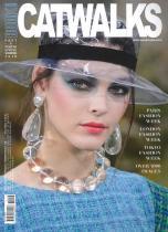 Book Moda Prêt-à-Porter, Abonnement Welt Luftpost