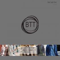 Biella Textile Workshop Mens S/S 2022