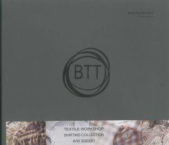 Biella Textile Workshop Shirting A/W 2020/2021