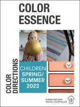 Color Essence Children, Abonnement Welt Luftpost