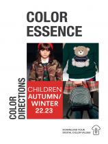 Color Essence Children A/W 2022/2023