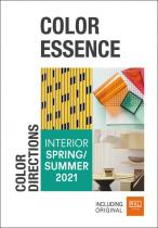Color Essence Interior RAL S/S 2021