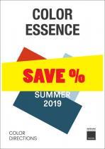 Color Essence Men S/S 2019