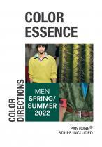 Color Essence Men S/S 2022
