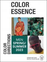 Color Essence Men S/S 2023