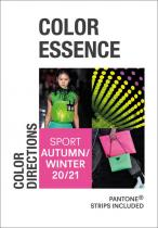 Colour Essence Sportswear, Abonnement (par avion)