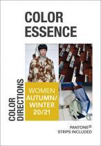Color Essence Women, Subscription Europe (Airmail)