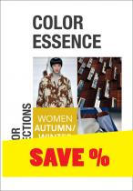 Color Essence Women A/W 2020/2021