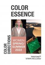 Color Essence Women S/S 2022