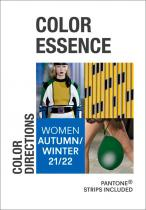 Color Essence Women, Abonnement Welt Luftpost
