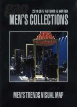 Collections Men Trend, Abonnement Europa