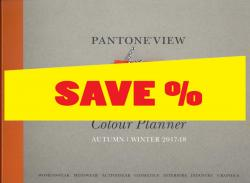 Pantone View Colour Planner A/W 2017/2018 incl.CD-ROM