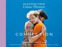 Pantone View Colour Planner S/S 2022 incl. USB-Stick