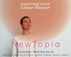 Pantone View Colour Planner, Abonnement (pour Allemagne)