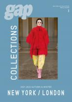 Collections Women PAP, Subscription Europe (Airmail)