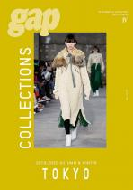 Collections Women IV A/W 19/20 Tokyo