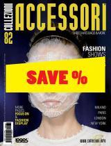 Collezioni Accessories no. 82 S/S 2016