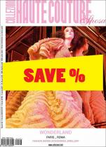 Collezioni Haute Couture no. 167