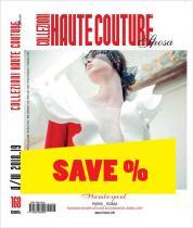 Collezioni Haute Couture no. 168 A/W 2018/2019