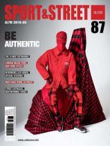 Collezioni Sport & Street, 2 Jahres-Abonnement Welt Luftpost