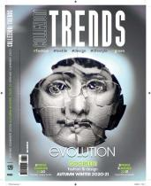 Collezioni Trends, Abonnement Europa