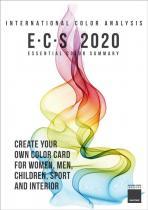 ECS Essential Color Summary, Abonnement Welt Luftpost