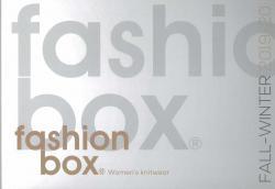 Fashion Box Women's Knitwear A/W 2019/2020