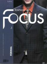 Fashion Focus Man Formal, Abonnement Welt Luftpost
