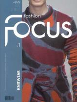 Fashion Focus Man Knitwear, Abonnement Welt Luftpost