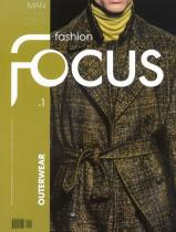 Fashion Focus Man Outerwear, Subscription Germany