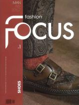 Fashion Focus Man Shoes Subscription Europe