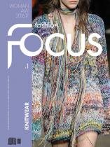 Fashion Focus Woman Knitwear Abonnement Welt Luftpost