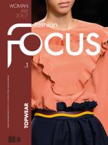 Fashion Focus Woman Topwear Abonnement Deutschland