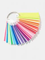 PANTONE Fashion & Home Nylon Brights Ring Set