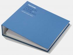 PANTONE Fashion & Home Polyester Swatch Book