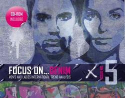 Focus on Denim Vol. 5 incl. CD-Rom